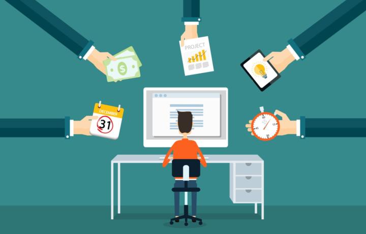 Freelancer Benefits 101: Why You Should Take Advantage Of Working Freelance