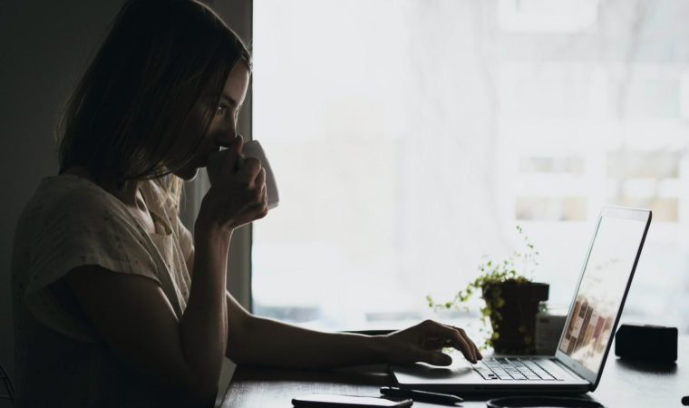 5 Tips For Looking After Yourself While WFH