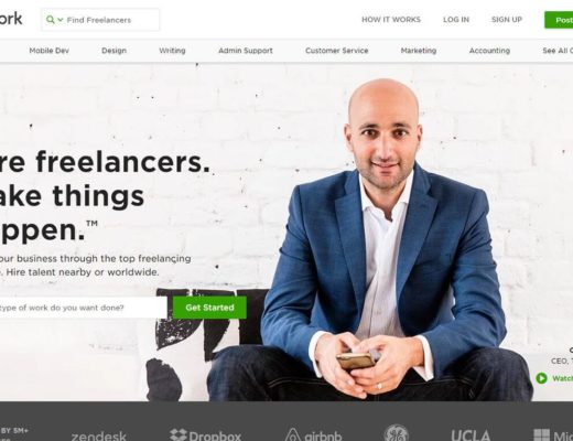Upwork Under Review: Does It Pay Well & Is It The Best Site For Freelancers?